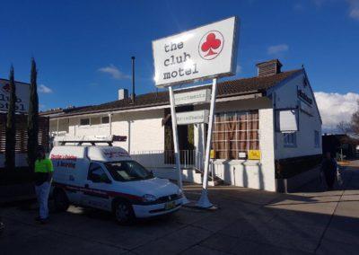 Club Motel Wagga